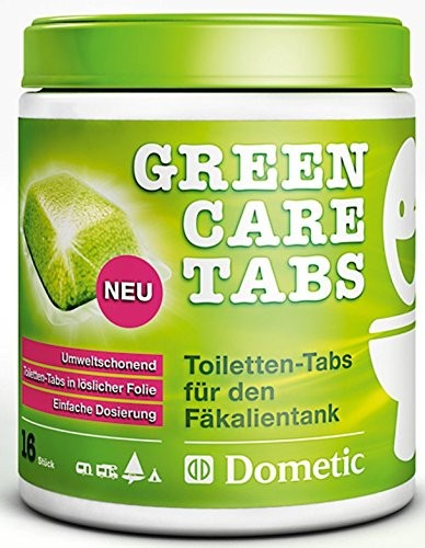 Powere GreenCare Tabs